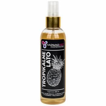 """Perfumy do samochodu - """"Tropikalne Lato"""", 200 ml"""