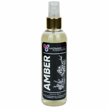 """Perfumy i odświeżacze do wnętrz - """"Amber"""", 200 ml"""