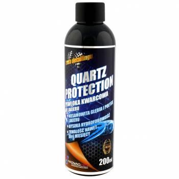 Powłoka do lakieru samochodowego, Nano Protection 200 ml