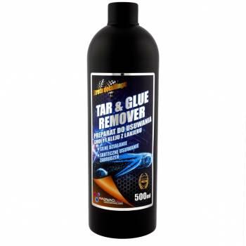 Płyn do dekontaminacji lakieru, Tar & Glue Remover