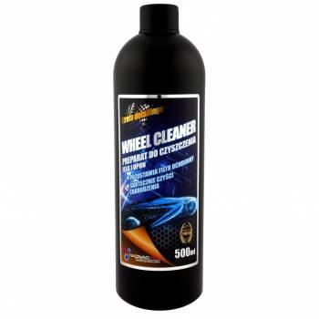 Gruntowne mycie felg, Wheel Cleaner, 500 ml