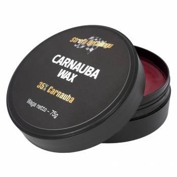 Twardy, naturalny wosk ochronny Carnauba 30%