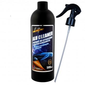 Preparat do czyszczenia felg i elementów aluminiowych, Alu Cleaner, 500 ml